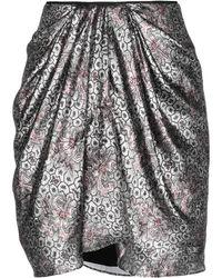Isabel Marant - Jupe au genou - Lyst