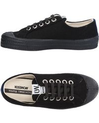 Novesta Low-tops & Trainers - Black