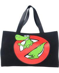 Boutique Moschino Handbag - Black