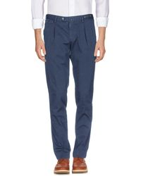 PT01 - Casual Trouser - Lyst