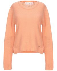 Elisabetta Franchi Sweater - Orange
