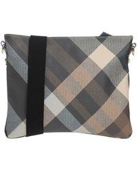 Vivienne Westwood Cross-body Bag - Brown