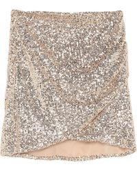 Souvenir Clubbing Minifalda - Neutro