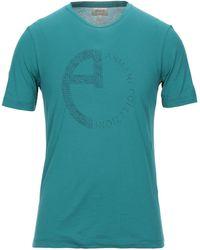 Armani T-shirt - Green
