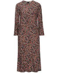 Bellerose Knee-length Dress - Multicolour