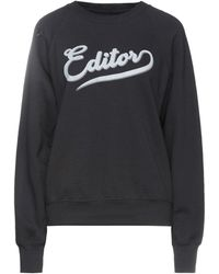 Saucony Sweatshirt - Black