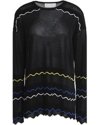 Peter Pilotto Sweater - Black