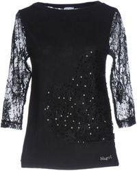 Blugirl Blumarine - T-shirt - Lyst