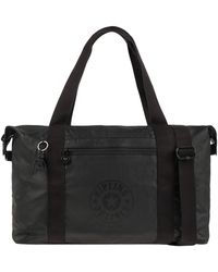 Kipling Travel Duffel Bags - Black