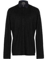 Cruciani Sweater - Black