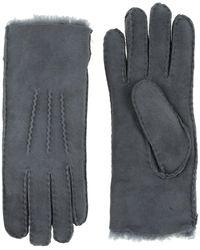 EMU Gloves - Grey