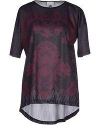 Alfa Omega - T-shirt - Lyst