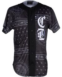 Criminal Damage - Shirt - Lyst