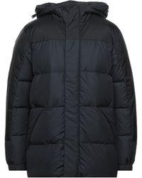 Add Down Jacket - Black