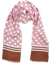 Andrea Pompilio - Oblong Scarf - Lyst