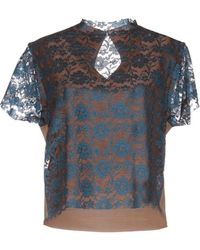 Jucca | Blouses | Lyst