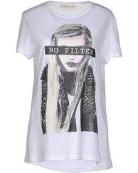 Twenty-29 - T-shirt - Lyst