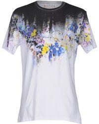 Gaëlle Bonheur - T-shirt - Lyst