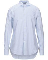 Caliban Shirt - White
