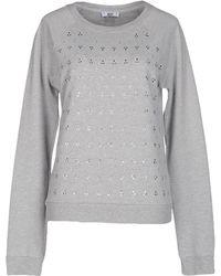 PAIGE Sweatshirt - Grey