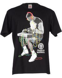Franklin & Marshall T-shirt - Black