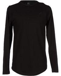 Timberland Sweatshirt - Black