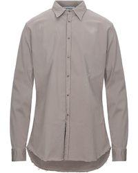 Aglini Camisa - Neutro