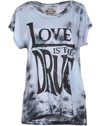 Worn By - T-shirt - Lyst