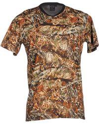 Iuter - T-shirt - Lyst