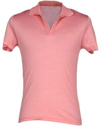 Make Your Odyssey - Polo Shirt - Lyst