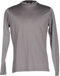 Lagerfeld - T-shirt - Lyst