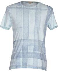 Burberry Brit T-shirt - Blue