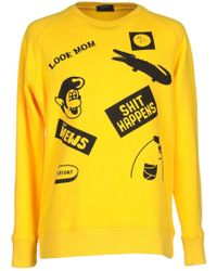 Lazy Oaf - Sweatshirt - Lyst
