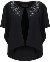 Talbot Runhof Suit Jacket - Black