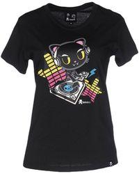 Tokidoki T-shirt - Black