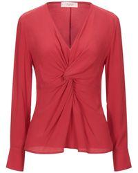 Jucca Shirt - Red