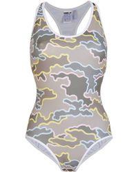 adidas By Stella McCartney - Bodysuit - Lyst