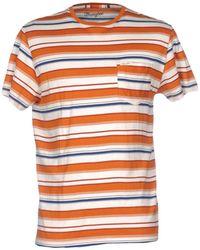 Wrangler - T-shirt - Lyst