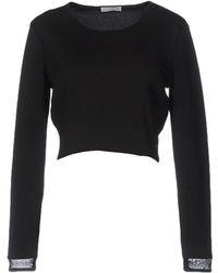 SuperTrash - Sweatshirt - Lyst