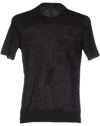 Nicolas & Mark - T-shirt - Lyst