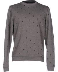 Casual Friday - Sweatshirt - Lyst