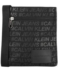 Calvin Klein Umhängetasche - Schwarz