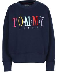 Tommy Hilfiger Sweat-shirt - Bleu
