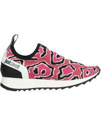 Just Cavalli - Low-tops & Sneakers - Lyst