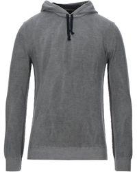 DISTRETTO 12 Jumper - Grey