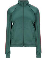 NA-KD Sweatshirt - Green