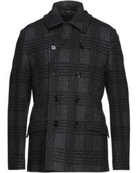 Dolce & Gabbana Coat - Grey