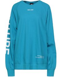 Mia-Iam Sweatshirt - Blue