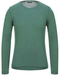 Imperial Pullover - Verde