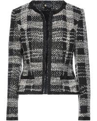 Camilla Milano Suit Jacket - Black